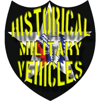 Historical Military Vehicles